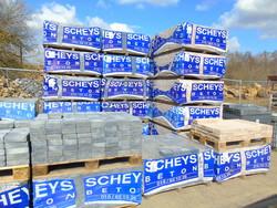 Scheys béton