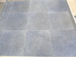 Bluestone gothique 60x60 cm rectifié
