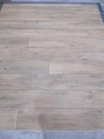 Wood nut nat. rectifié 20x120 cm