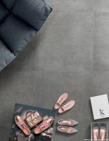 Square grigio 60x60 cm
