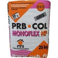 PRB 'monoflex HP' gris 25 kg