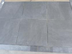 Ardesia black 60x60x2 cm