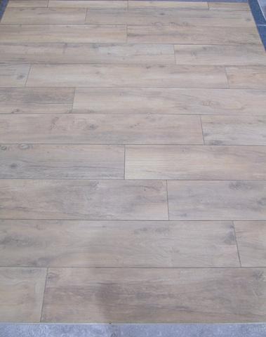 Wood nut nat rett. 20x120 cm