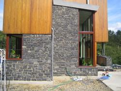 Calcaire de rhisnes- Débrutis