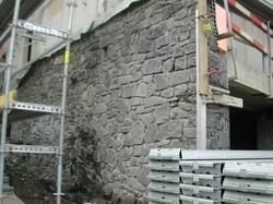 Calcaire de Rhisnes - Moellons tout venant