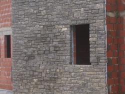 Calcaire de Rhisnes - Moellons clivés