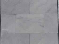 Vinhblue 'grésé' 40x60x2,5 cm