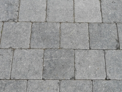 Patrimoine  20x20x5 cm